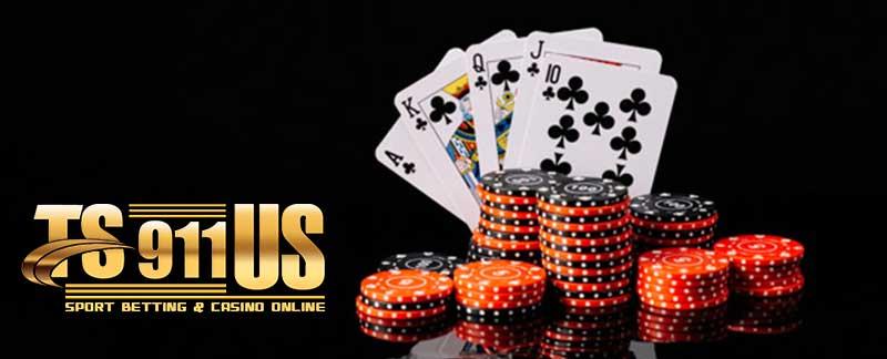 สมัคร-casino